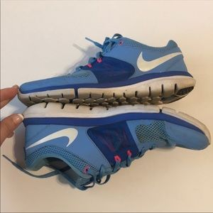 Nike Flex 2014 Running Shoes